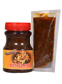 Methi Pickle