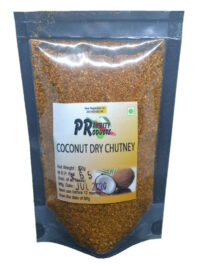 coconut chutney powder