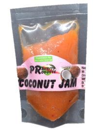 Coconut Jam